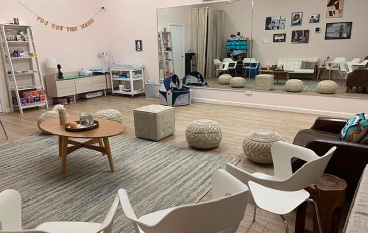 South Austin Lactation Clinic - Ramble Lane - Breast Feeding Success Company