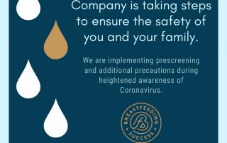BFS contact precautions