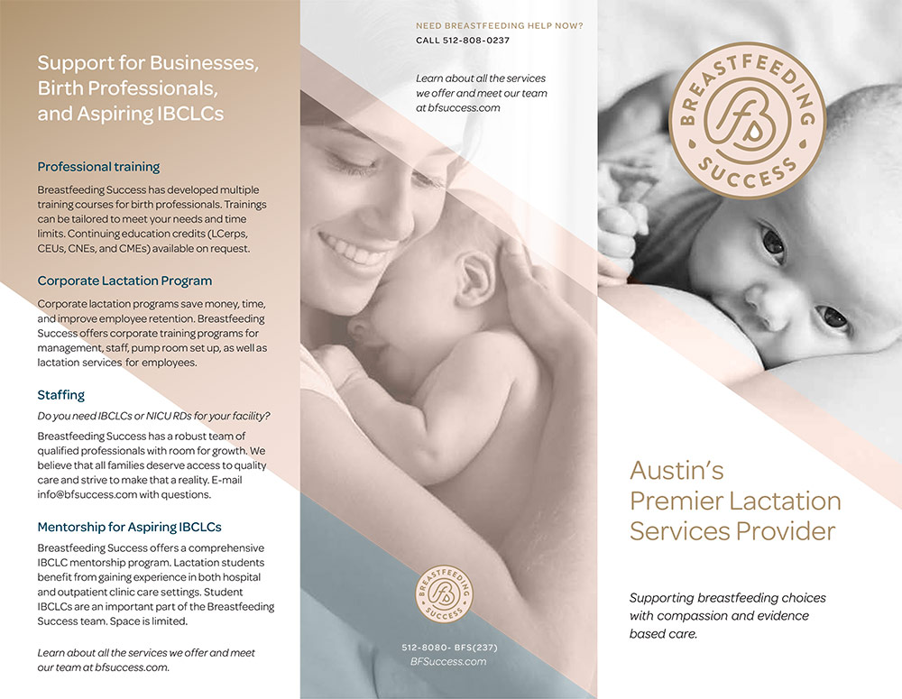 The Breastfeeding Success Company - Austin's Premier Lactation Services Provider