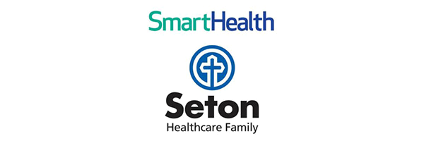 SMartHealth Seton - Healthcare Family logo